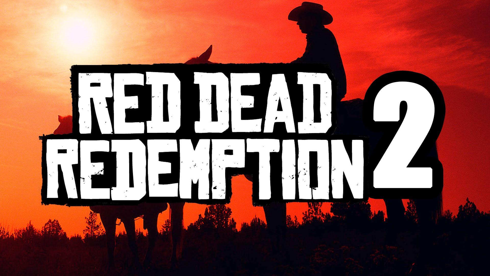 Red Dead Redemption 2 © Rockstar Games