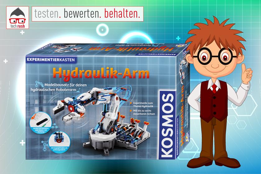 Sonstige Kosmos-Hydraulik Arm