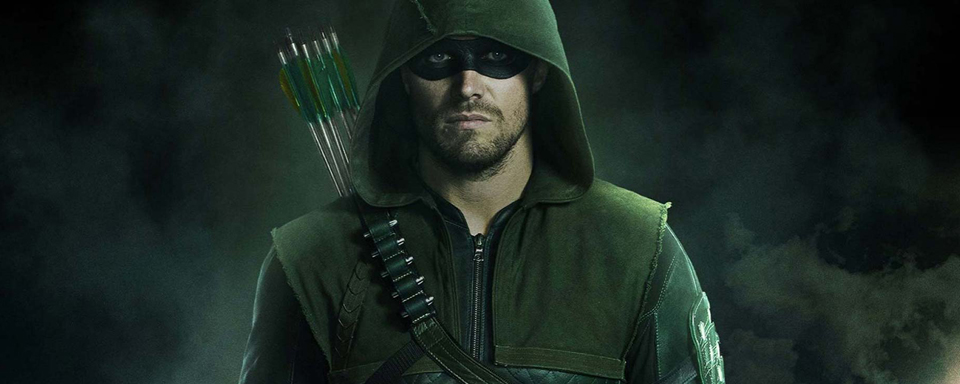 Arrow Staffel 5 Netflix