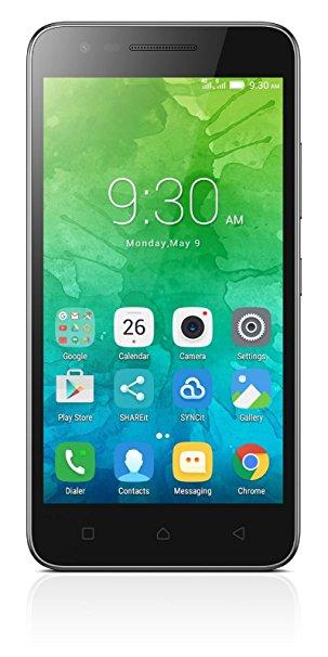 Lenovo C2 Smartphone Handy Günstig 100 Euro