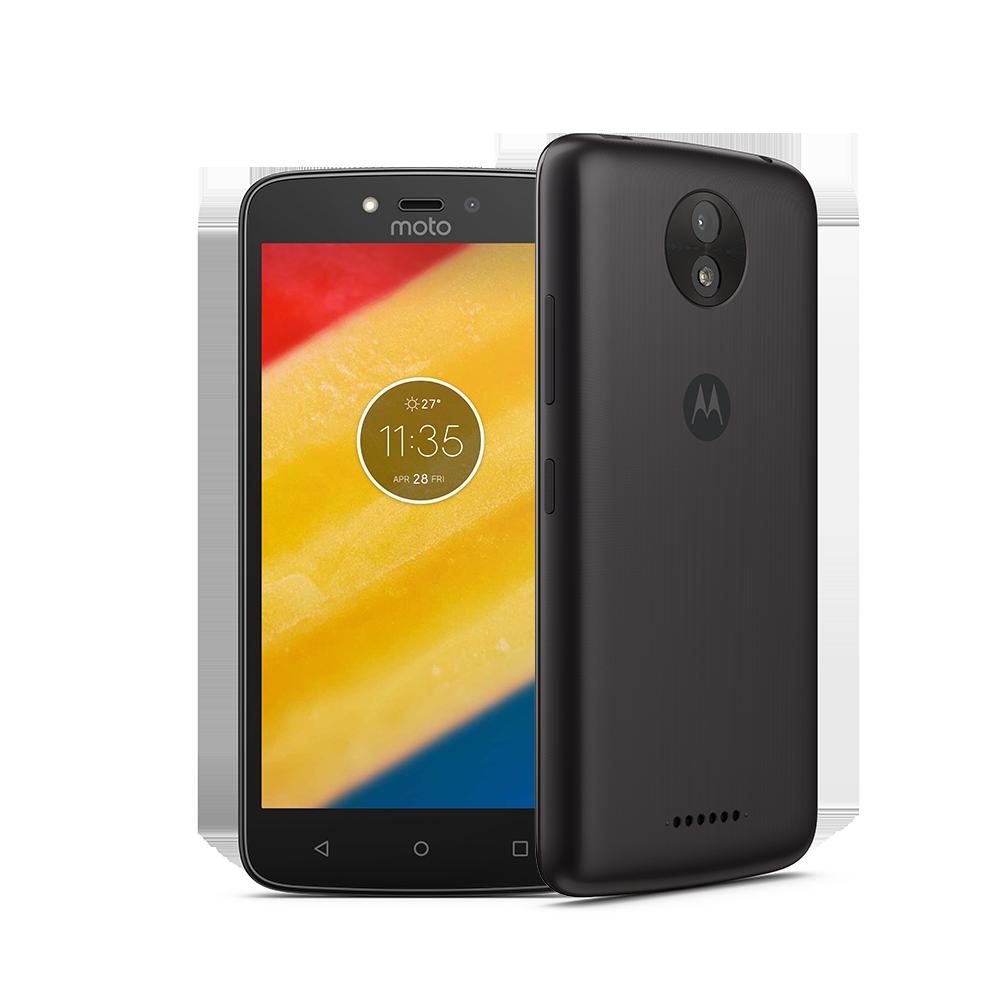 Handy Smartphone 100 Euro Motorola C Plus