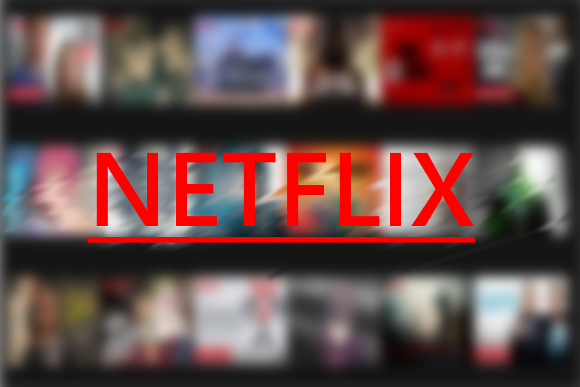 Netflix 2018 Juli