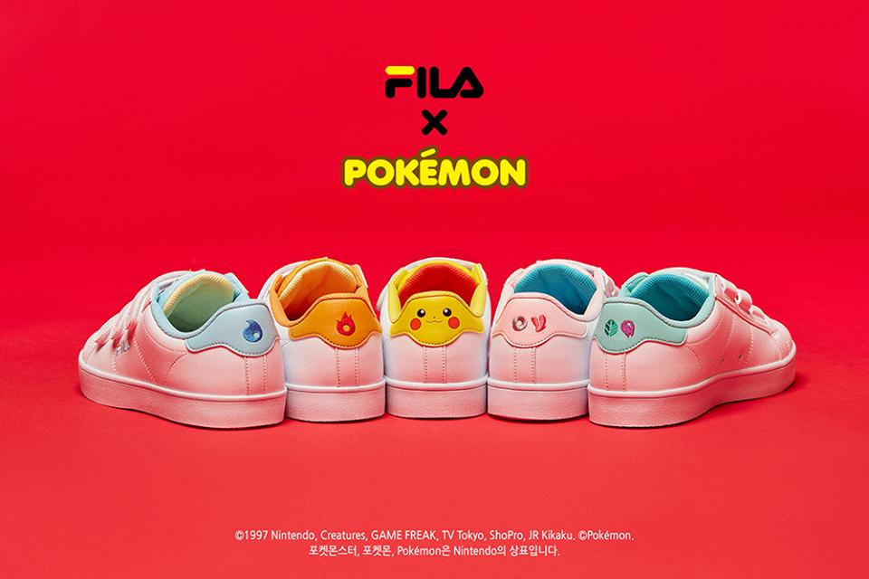 Pokemon Schuhe von Fila. Pikachu Schuhe. Schiggy Schuhe. Glumanda Schuhe. Bisasam Schuhe. Pummeluff Schuhe.
