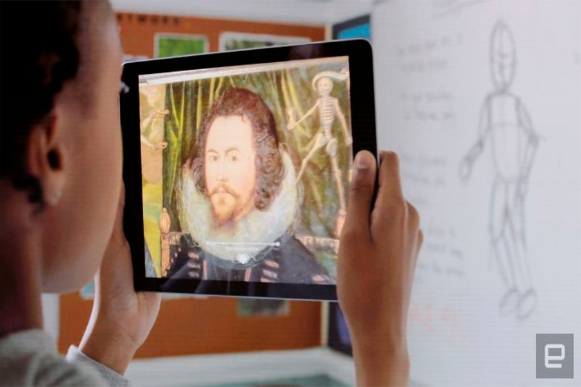 iPad für Schule und Uni