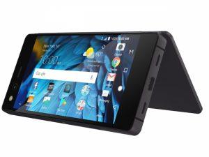 Handy Smartphone mit 2 Bildschirmen