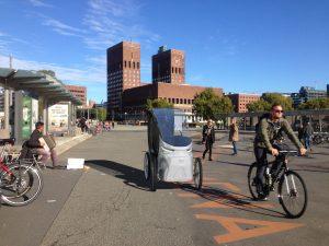 CityQ E-Bike