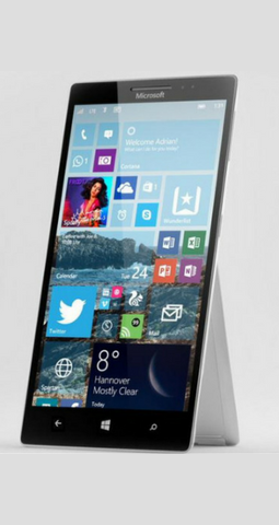 Microsoft Surface Phone 2018