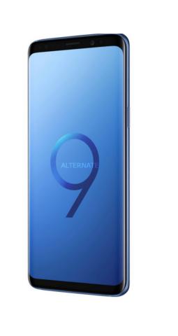 Samsung Galaxy S9+ 2018