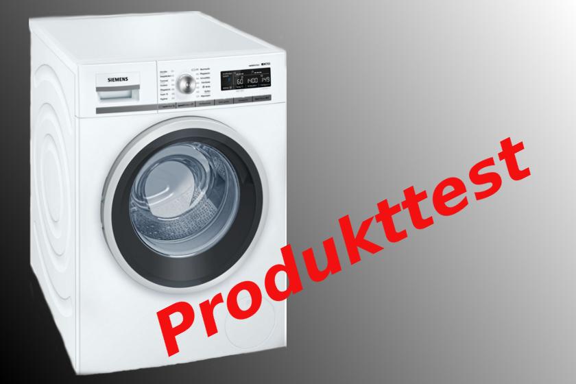 Waschmaschine siemens archive techrush