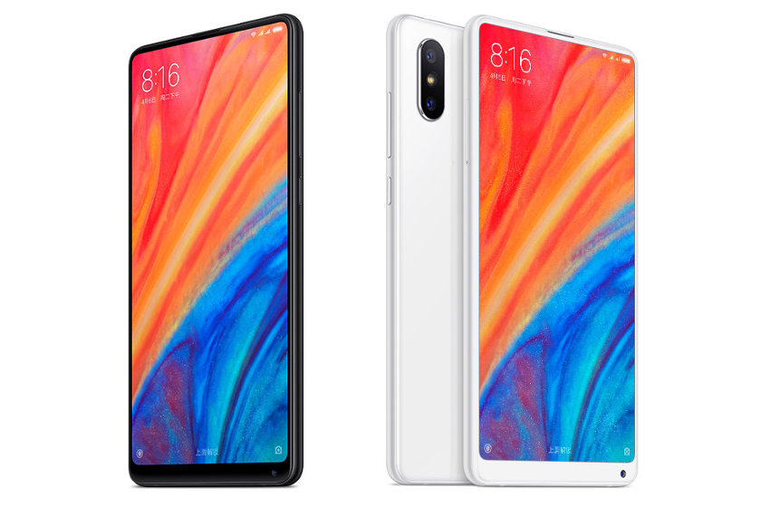 Mi Mix 2S bestellen in Deutschland