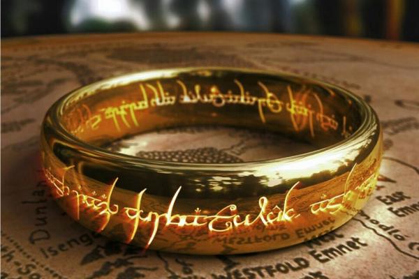 Herr der Ringe Serie