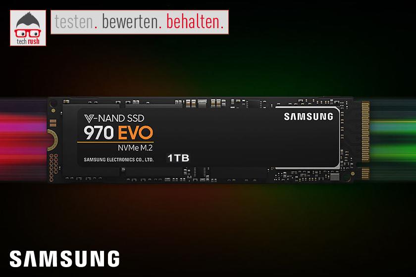 Produkttester Samsung