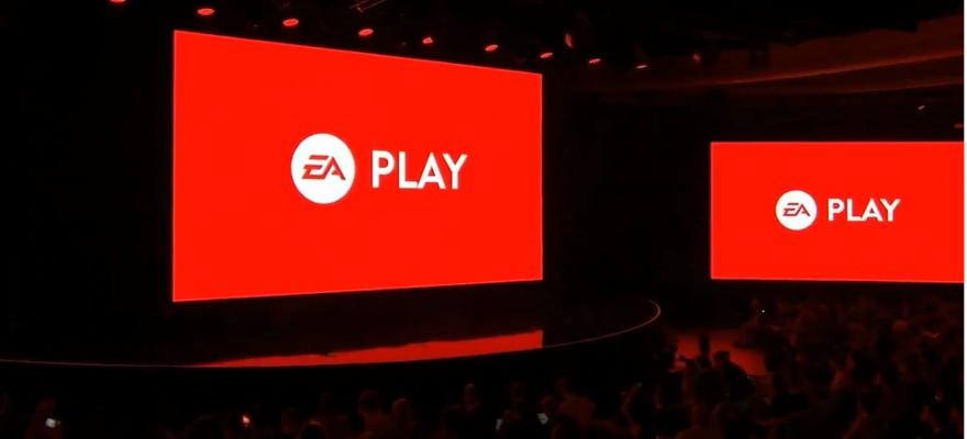 E3 2018 Pressekonferenz PK EA