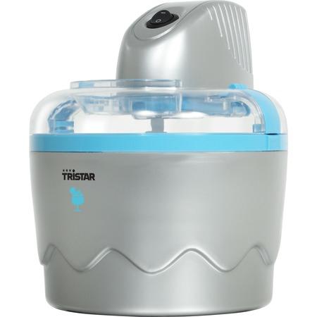 Eismaschine ohne Kompressor