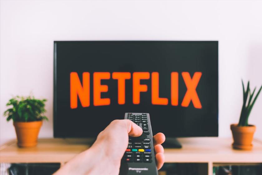 Netflix Highlights Juli 2018