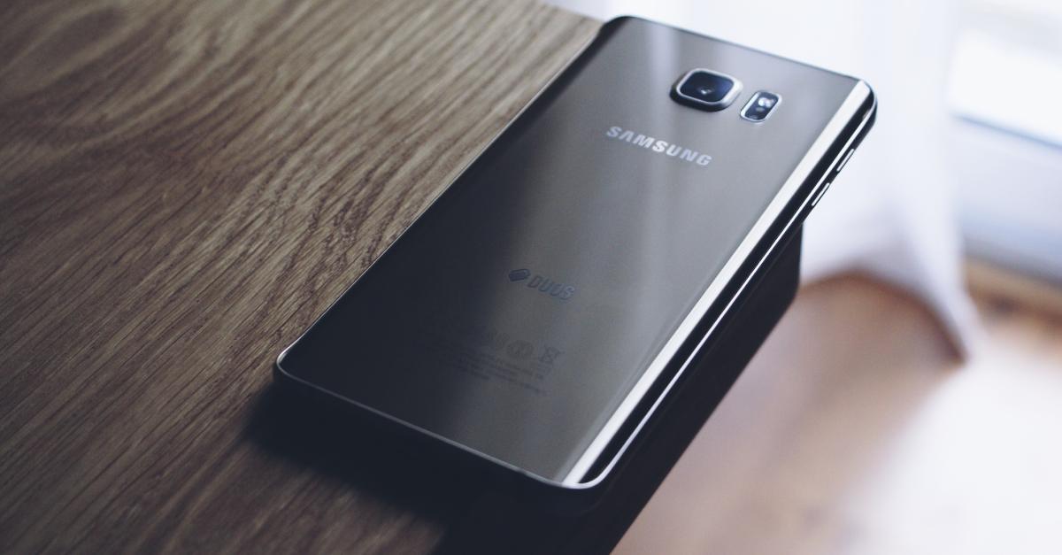 Samsung Stiftung Warentest Sieger