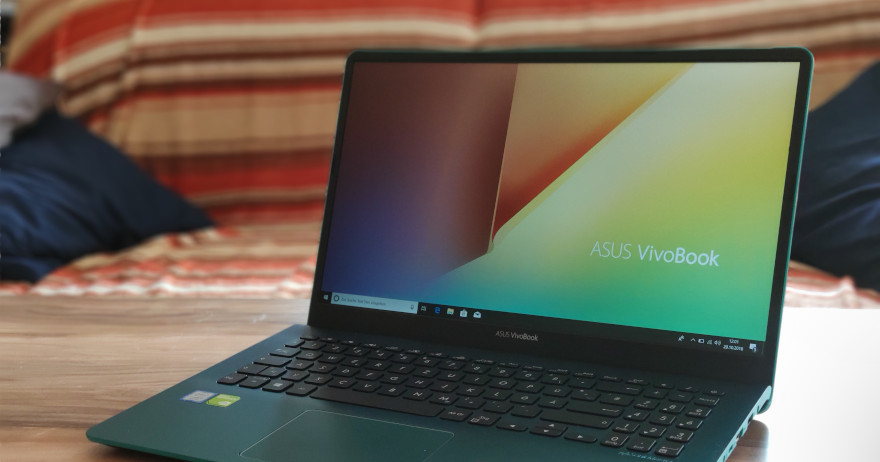 ASUS VivoBook S15 (S530UF-BQ050T) Test