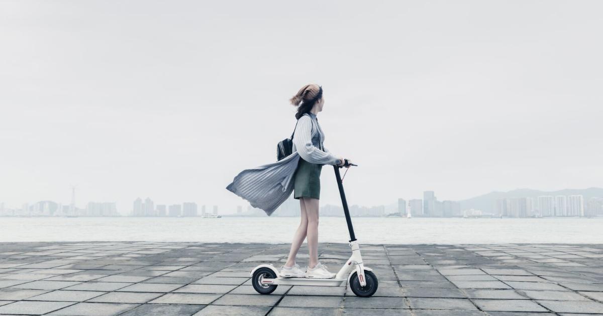 e scooter zulassung in deutschland steht bevor update. Black Bedroom Furniture Sets. Home Design Ideas