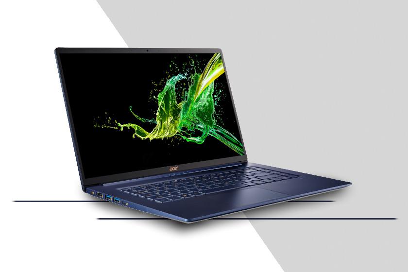Acer Swift 5 Notebook