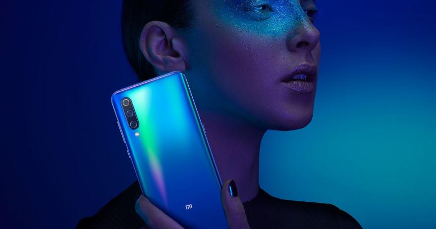 Xiaomi Mi 9 Deutschland kaufen