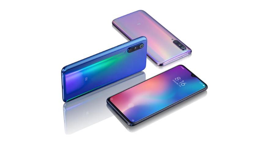 Xiaomi Mi 9 Deutschland