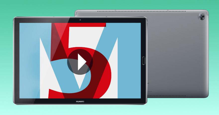 Eines der besten Android-Tablets