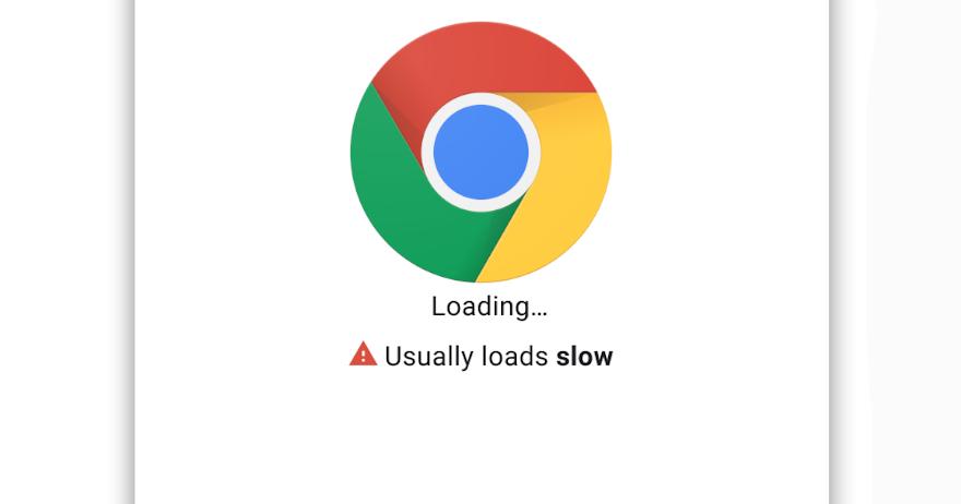 Google Chrome Lädt Langsam