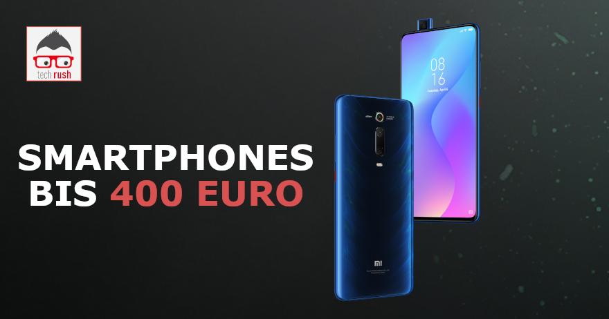 Bestes Smartphone Bis 400 Euro 2020