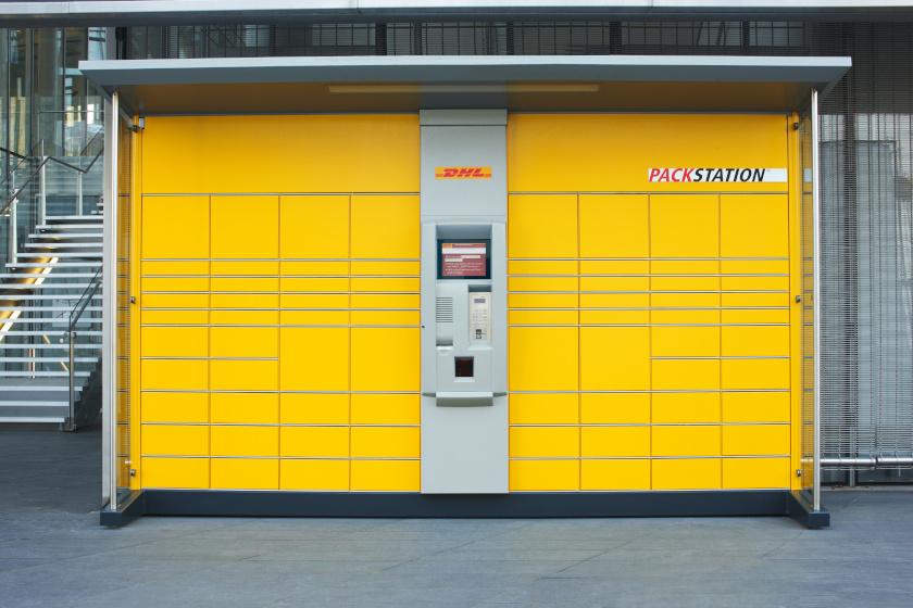 Packstationen Köln